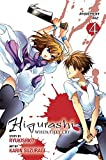 Higurashi When They Cry: Atonement Arc, Vol 4