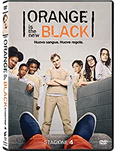 Orange is the New Black: Stagione 4 (5 DVD)
