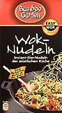 Bamboo Garden Wok-Nudeln 250g, 4er Pack (4 x 250 g)