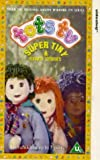 Picture Of Tots TV: Super Tiny And Other Stories [VHS]