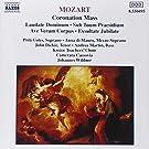 Mozart: Coronation Mass, Exsultate Jubilate, etc.