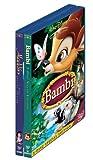 Aladdin & Bambi - Box-Set [4 DVDs]