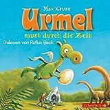Urmel saust durch die Zeit (3 CDs)