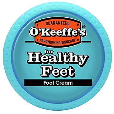 O'Keeffe's Healthy Feet 100 ml Jar