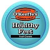 O'Keeffe's Healthy Feet Creme 3.2oz Jar
