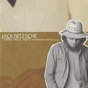 Three Piece Suit - the Reprise Recordings