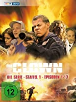 Der Clown - Die Serie, Staffel 1 (3 DVDs) hier kaufen