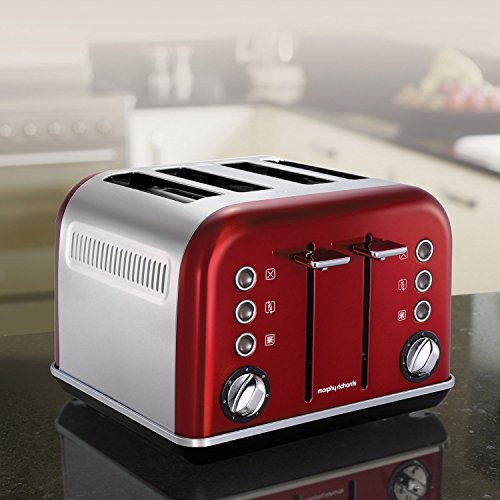 Morphy Richards 242020EE Accents Toaster