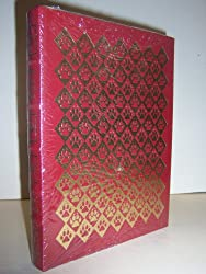 THE CALL OF THE WILD - GREAT BOOKS OF THE 20TH CENTURY (LEATHER BOUND)