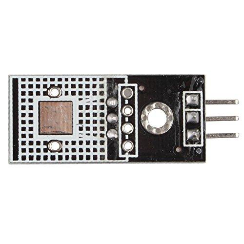 Haljia DS18B20numérique module de capteur de température pour Arduino et Raspberry Pi