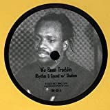We-Been-Troddin-Vinyl-Single