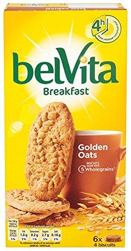 Belvita Breakfast Biscuit Crunchy Oats 300 G