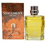 Aigner - Statement Eau De Toilette Spray - 125ml/4.2oz by Etienne Aigner