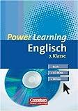 Power Learning - Englisch 7. Klasse