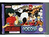 Ranma 12 - Super Nintendo - PAL