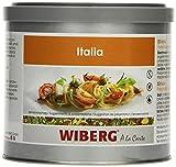 Wiberg Italia Gewürzzubereitung in der Aromabox (1 x 200g)