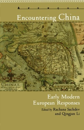 encountering-china-early-modern-european-responses-aperaus-histories-texts-cultures-2012-10-08