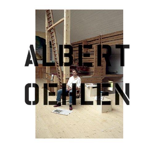 Albert Oehlen: Paintings/Pinturas 1980-2004