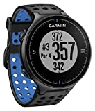 Garmin Approach S5 - Reloj para golf con GPS y pantalla táctil a todo color con CourseView