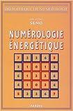 Numérologie énergétique