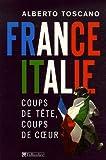 Image de France-Italie : Coups de tête, coups de coeur