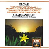 Elgar: The Wand Of Youth etc. LPO/Boult