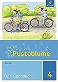Pusteblume. Das Sachbuch - Ausgabe 2014 für Sachsen: Schülerband 4