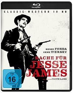 Rache für Jesse James / The Return of Frank James ( ) (Blu-Ray)