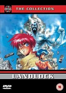Landlock [UK Import]