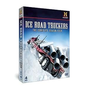 Ice Road Truckers Season 4 [DVD]
