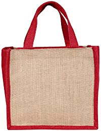Litercay India Indha Tote Bag/Shopping Bag/Gift Bag/Lunch Bag/HandBag/Bags For Office Executive Men/Women/Girls...