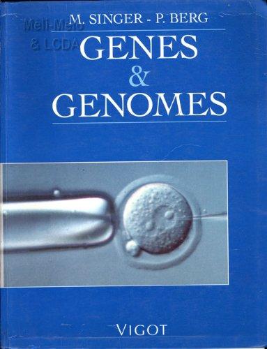 Gènes et génomes