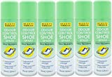 Beauty Formulas Odour Control Shoe Spray 150ml (PACK OF 6)