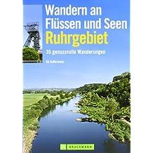 Wandern an Flüssen und Seen Ruhrgebiet