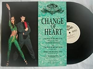 Sly & Lovechild - Change of Heart