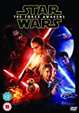 Star Wars: The Force Awakens [DVD] [2015] Bild