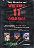 Whitetail Challenge 11 Eleven DVD ~ Kolpin Outdoors Whitetail Deer Hunting NEW