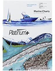NAVIONICS PLATINUM PLUS SOUTH AND CENTRAL FLORIDA ON SD