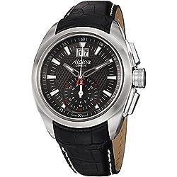Alpina Geneve Nightlife AL353B4RC6 Reloj desenvuelto para hombres muy deportivo