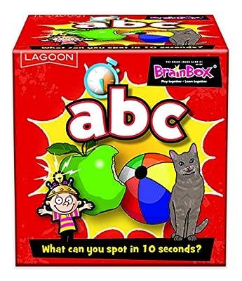 Tabletop BrainBox ABC