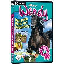 Wendy: Der große Preis von Rosenborg
