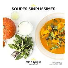 Soupes simplissimes
