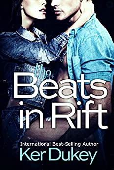 The Beats In Rift (The Bad Blood series) by [Dukey, Ker]
