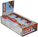 Clif Bar Energieriegel Chocolate Almond Fudge, 12er Pack (12 x 68 g)