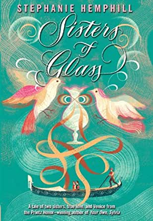Sisters of Glass (Shard) eBook