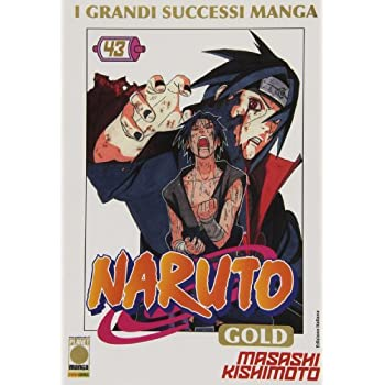 Naruto Gold Deluxe: 43