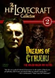 THE H.P. LOVECRAFT COLLECTION VOLUME 2: DREAMS OF CTHULHU (THE ROUGH MAGIK INITIATIVE) [UK Import]