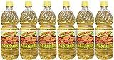 Erdnussöl Salvadori in PET Flasche