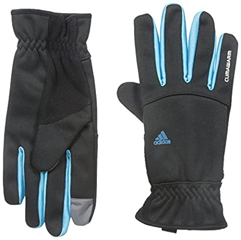 adidas Women's AWP 2.5 Gloves, Large, Black/Clear