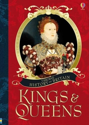 Kings and Queens (History of Britain)